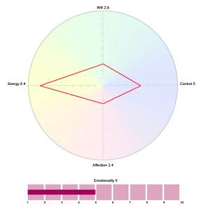Facet5 profile